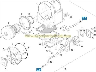 Karcher_Puzzi_200_spare_parts